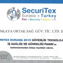 securitex-2015